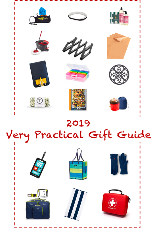 2019 Very Practical Gift Guide