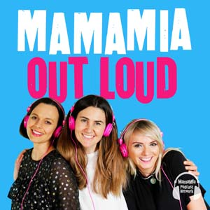#TryPod Mamamia Out Loud