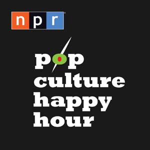 #TryPod Pop Culture Happy Hour