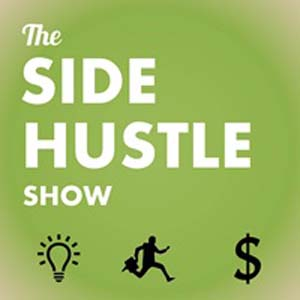 #TryPod The Side Hustle Show