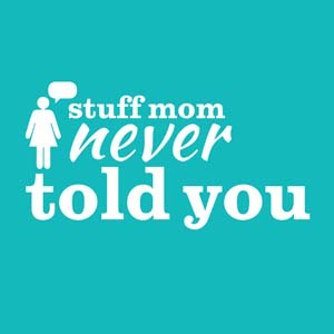#TryPod Stuff Mom Never Told You
