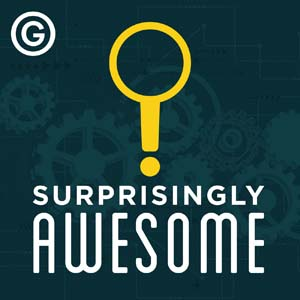 #TryPod Surprisingly Awesome